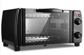 美的迷你烤箱