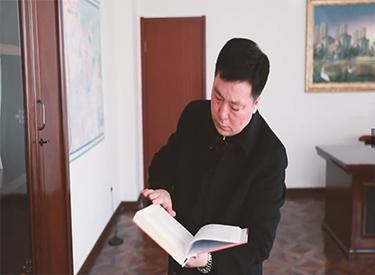 地产人物—李俊清