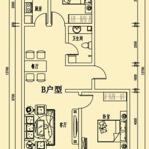 庭院电路施工图