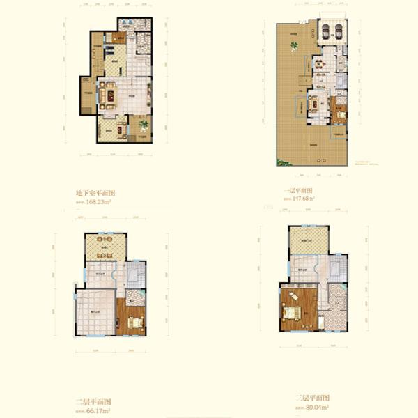 平?9?+?.?9.b9?#??'_13平3室3厅3卫b9-b11a户型图
