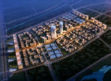 沈阳光谷联合科技城