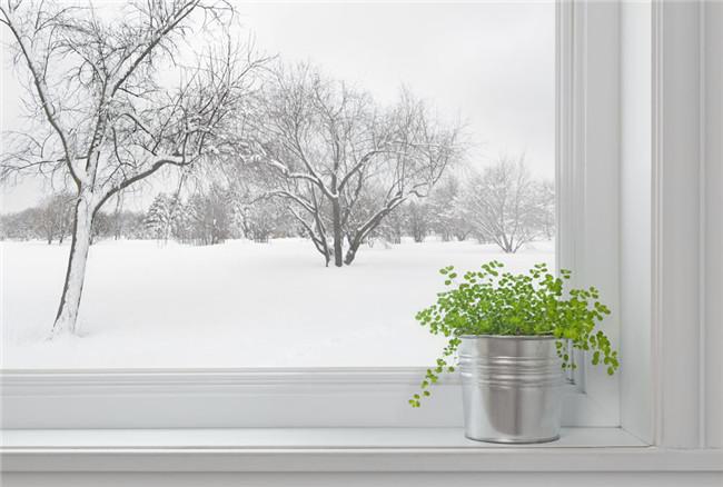 选择房子,更要选择窗外的风景.