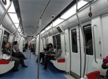 地铁2号线南延到机场啦 计划于今年9月开工
