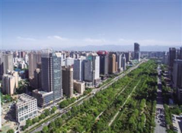 和平区:超亿元大项目组团落地