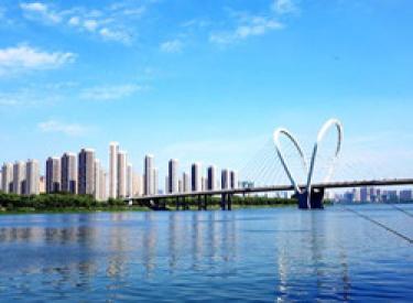 幸福家丨拥抱世界的沈阳,礼献城市的幸福