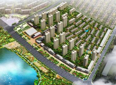 中铁香湖:12月工程进度