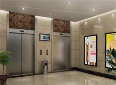 刷脸进楼栋 扫码坐电梯