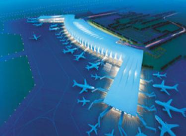 桃仙机场将成交通枢纽