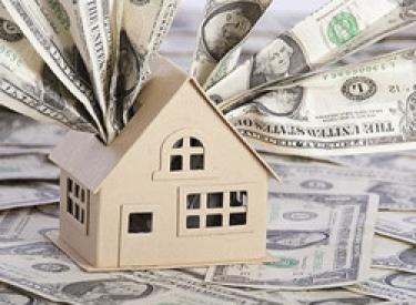 金融与房地产要枝叶相持