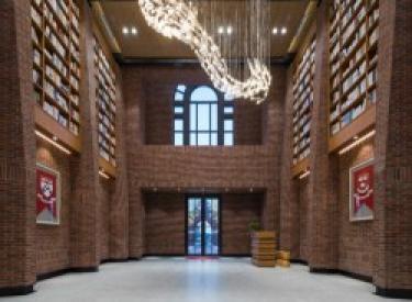 3月25日 揭晓书香里的生活味道 翡翠书院样板间开放活动即将启幕