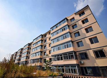 沈阳市大东区今年改造提升 67条背街小巷25个老旧小区