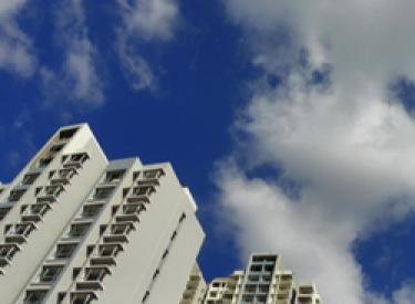 根据机构数据显示称一线城市写字楼迎去化高峰