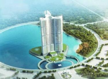 皇姑区今年将引进4个超20亿元项目