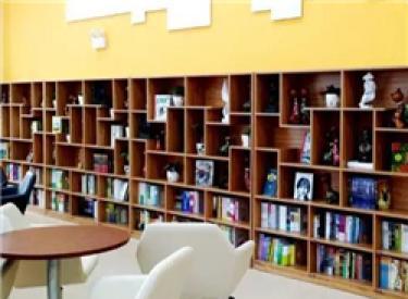 大东区少儿图书馆新馆开放