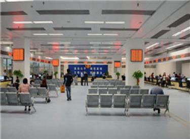 沈阳市皇姑区政务中心23日搬迁新址