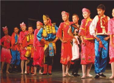 全国首个锡伯族博物馆在沈北开馆