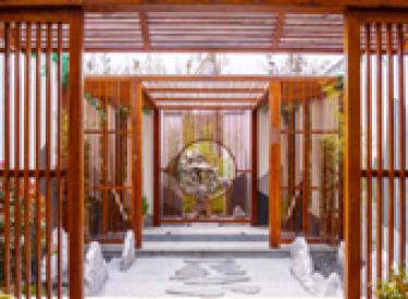 金科中南·集美尚景|匠运雕琢,敬呈新亚洲府院