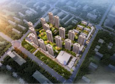 金科皇姑区水厂地块项目最新进展曝光,项目案名正式发布