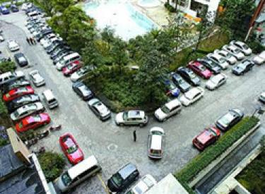 沈阳未来两年计划改造163个老旧小区