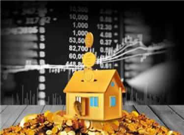 楼市冷清致首付贷需求收缩 贷款中介密集推销住房抵押贷款
