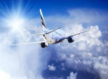 沈阳-洛杉矶国际航线18日开通