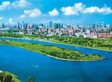 去年12月沈阳新建商品房价格环比涨0.5%