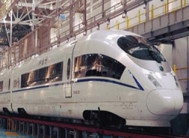 辽宁省高铁运营总里程 全国第一