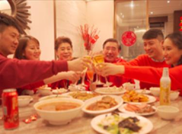『房子再好,团圆为家』 二十四城2019新春微电影