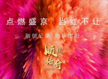 36小时3.25亿!沈阳融创·观澜壹号热销引爆全城!