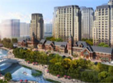 华夏幸福第一季度实现销售额305.3亿元 同比减少32.3%