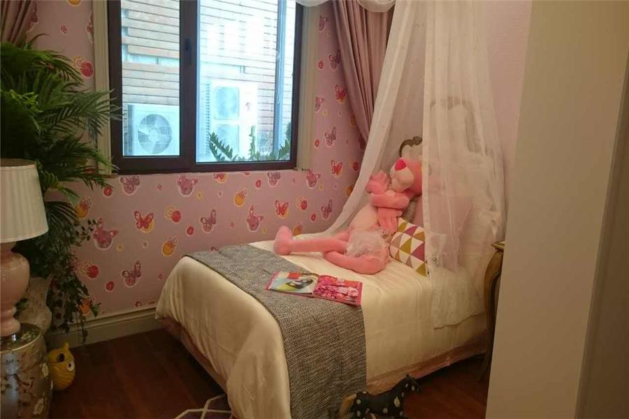 108平卧室