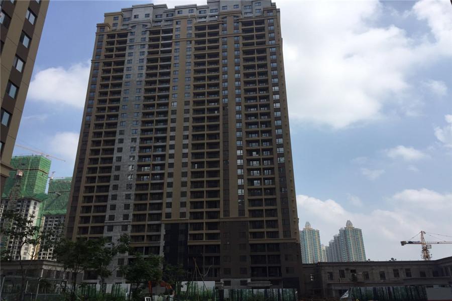 园区在建楼栋B14#