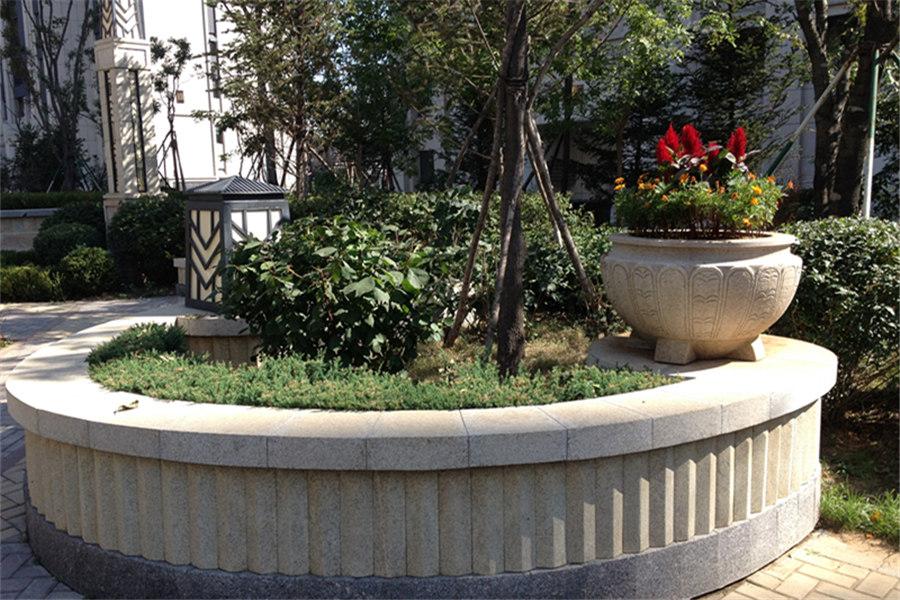 汇邦克莱枫丹园区实景