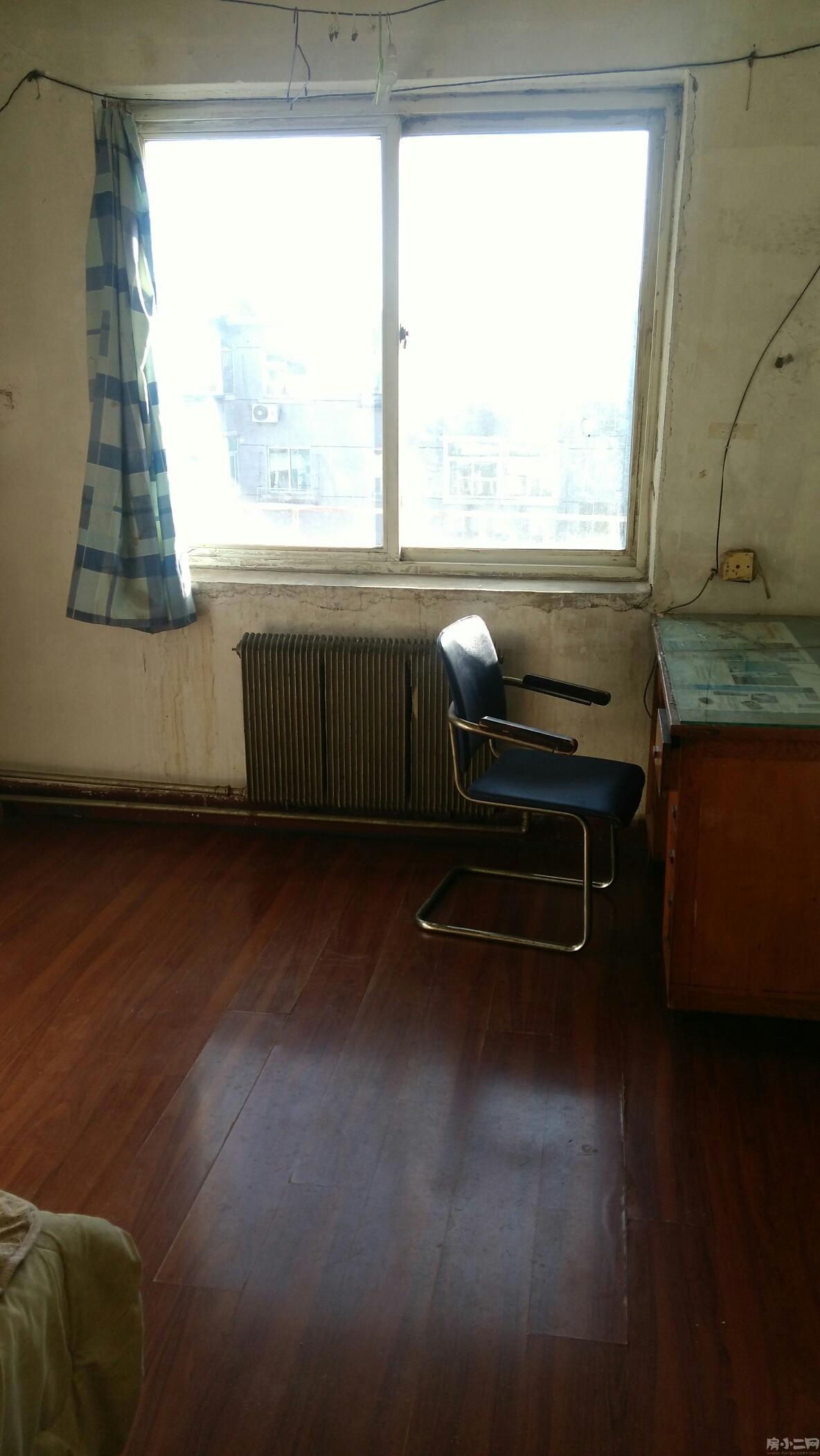 工人村三小区 2室1厅1卫 61㎡
