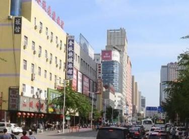 (出租)和平区文化路盛京医院南湖区大门脸门市
