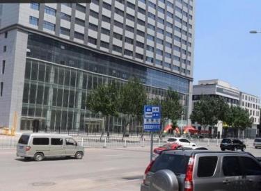 (出售)铁西区金地名京带租约门市