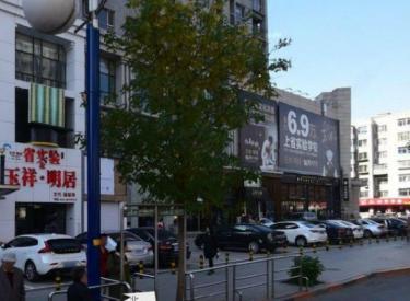 (出售)皇姑区 黄河大街万科紫台 纯一层门市 出售