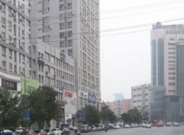 (出租)沈河区 奉天街 1000平门市 无兑费