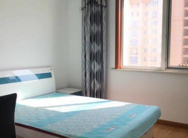 碧桂园西区门口,107平,两室,精装,家电全,拎包入住