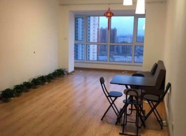 月星中央公园 2室 1厅 家电齐全 全新出租 可做饭