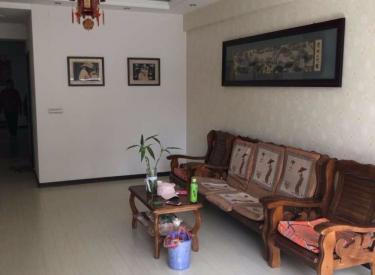 金水花城 3室 2厅 1卫 大面积 装修新 家电齐全