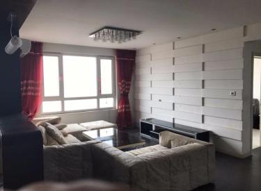 香堤湾 2室 2厅 1卫新房出租精装修交通方便 临近地铁轻轨