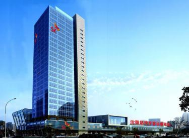(出租) 和平区 SK大厦 1241㎡