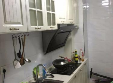 首创光和城 1室 2厅 1卫 半年租 家具齐全 可做饭