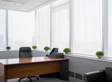 (出租) 工业展览馆 | 嘉里企业广场 | 工位 | 独立房间 | 精装修 | 高区视野
