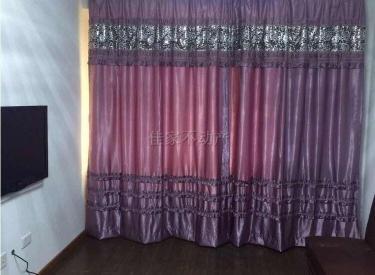 大东区 龙湖紫都城陶瓷城旁和谐城 温馨两室 拎包入住 看房方