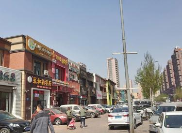 (出售)丁香湖地铁口,央企开发,纯一层、10米大门脸,特价急