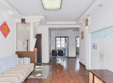 整租莱茵河畔 2室1厅 南北两室 家装齐全 地铁近