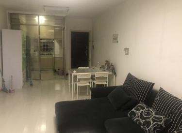 整租·东远国际花园 2室1厅 南北通透 家电齐全