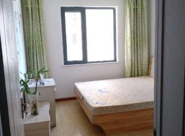 人杰湖公园地铁口锦绣华城电梯房一室一厅 家电齐全首次出租